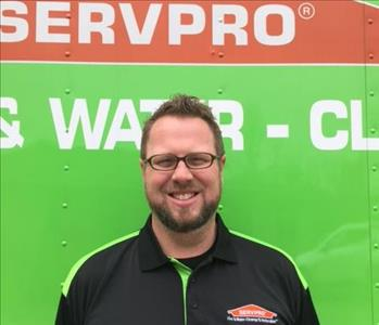 Jeremy Hoekwater Operations Manager