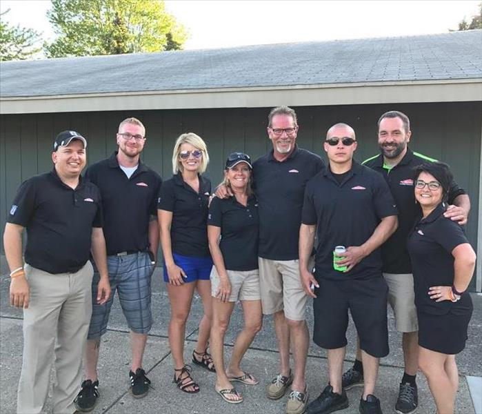 20th Annual SERVPRO Golf Outing