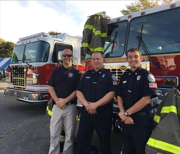 Spring Lake Township Fire Prevention Open House